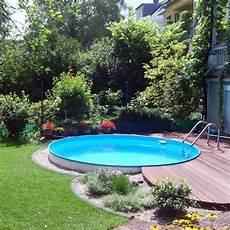 entspannte sommertage am wasser mit dem eigenen pool