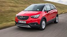 Opel Crossland X Autobild De