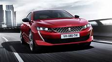 Yes This Really Is The New Peugeot 508 Top Gear