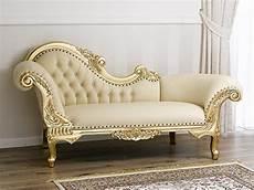 divani in stile barocco divano dormeuse chaise longue stile barocco francese