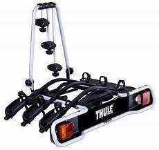 thule euroride 941 943 tow bar mounted cycle carriers