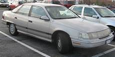 how to work on cars 1986 mercury sable parking system 1986 mercury sable information and photos momentcar