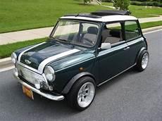 1967 Mini Cooper S 1967 Mini Cooper S For Sale To