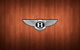 Cool Cars Bentley Car Logo