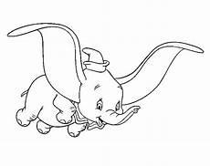Gratis Malvorlagen Dumbo Dumbo Malvorlagen Disneymalvorlagen De