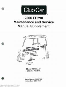 what is the best auto repair manual 2006 gmc canyon electronic toll collection 2006 club car fe290 gasoline service manual supplement