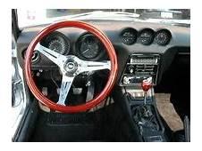 1973 Datsun 240Z  Interior Pictures CarGurus