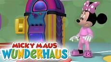 Micky Maus Wunderhaus Malvorlage Micky Maus Wunderhaus Das Gro 223 E Minnie Special Am 11 10