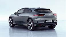 Jaguar I Pace 2019 Un Nouveau Vus 233 Lectrique De Jaguar