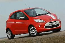 ford ka 2008 car review honest