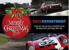 merry christmas racedepartment