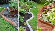 Garden Cheap 17 simple and cheap garden edging ideas for your garden