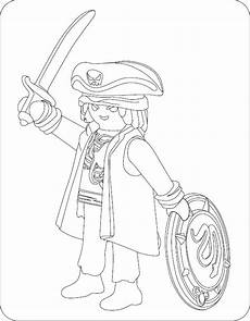 playmobil pirate coloring pages sketch coloring page