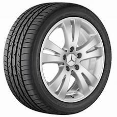 17 inch light alloy wheels 5 spoke design c