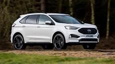 Ford Neues Modell - new ford edge updated suv arrives at geneva 2018 car