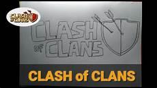 Gambar Logo Clash Of Clans Keren