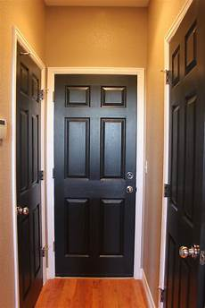 color to paint interior doors my decision to paint my interior doors was an easy one andit was