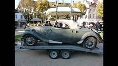 traction citroen a vendre traction cabriolet citro 235 n emmur 233 e pendant pr 232 s de 40 ans
