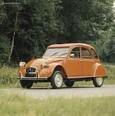 CITROEN 2CV  1949 1950 1951 1952 1953 1954 1955