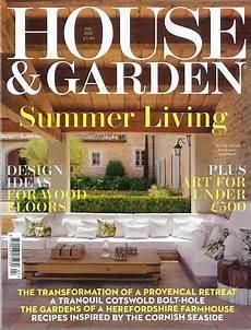We Re In This Months House Garden Magazine Stan
