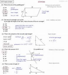 act geometry review worksheets 880 worksheet geometry plane and simple worksheets grass fedjp worksheet study site