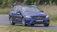 2018 Mercedes C Class Estate Review Top Gear