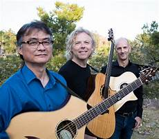 California Guitar Trio Princeton Wisconsin Chamber Of