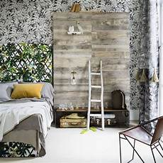 Yellow And Green Bedroom Decorating Ideas by Yellow And Green Bedroom With Trellis Design Headboard
