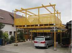 Holzbau Baier Carport Gesundes Klima F 252 R Ihr Auto
