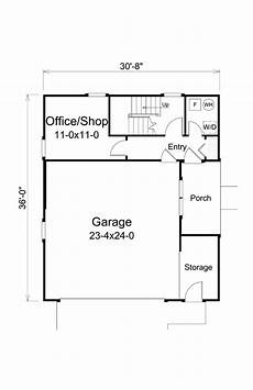 cool house plans garage apartment garage plan 95880 2 car garage apartment southwest style