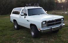 how things work cars 1992 dodge ramcharger head up display 1992 dodge ramcharger 4x4 for sale in brownstown in