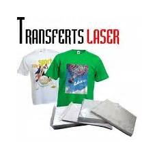 transfert shirt imprimante papier transfert laser t shirt