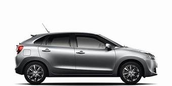 Suzuki Configurator And Price List For The New Baleno