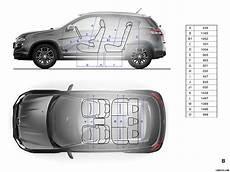 2012 Peugeot 4008 Interior Dimensions Wallpaper 66