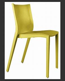 Offre Xo Pack Chaises Slick Slick De Philippe Starck