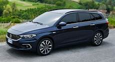 Fiat Tipo Estate Goes On Sale In The Emea Region Starts
