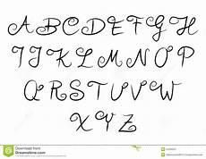 immagini tatuaggi lettere alfabeto alfabeto scritto a mano fotografia stock libera da diritti