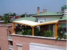 tetto terrazzo gazebo terrazzo