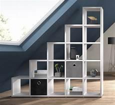 ikea raumteiler regal stufenregal f 252 r das wohnzimmer auch sch 246 n als raumteiler