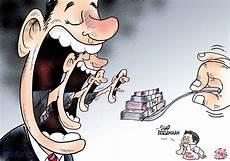 10 Gambar Karikatur Politik Ucha Acho