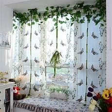 gardinen landhaus landhaus raffrollo raffgardinen gardinen vorhang