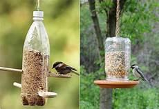 mangeoire oiseau fait maison ventana