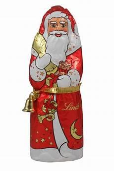 lindt weihnachtsmann 200g lindt weihnachten pr 228 sente