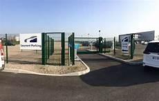Laurent Parking Beauvais Parkvia