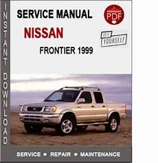 download car manuals pdf free 1999 nissan frontier lane departure warning nissan frontier 1999 service repair manual download