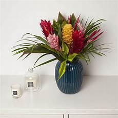 bouquet de fleurs exotiques bouquet exotique livraison de fleurs exotiques aquarelle