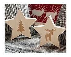 weihnachtsstern mit elch tannenbaum und engel anleitung