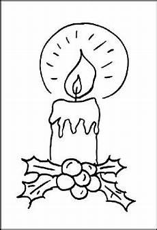 Gratis Malvorlagen Weihnachten Malvorlagen Kerzen Ausmalbilder Und Window Color Zu