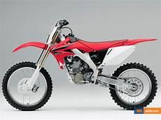 2004 honda cr250f moto zombdrive