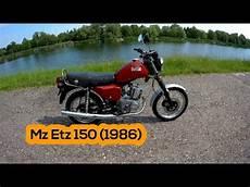 Mz Etz 150 1986